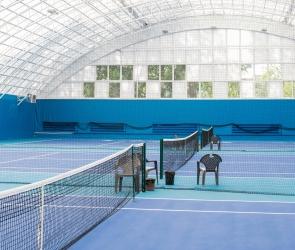 Construction De Courts De Tennis Et Scènes, Produits Utilisés Et Leurs Coûts
