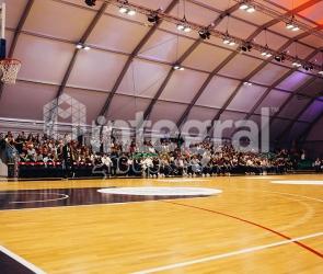 Comment Construire Une Salle De Basket Aux Normes Européennes ?