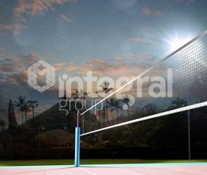 La Construction Et Le Coûts Du Terrain De Volleyball Ordinaire 2021