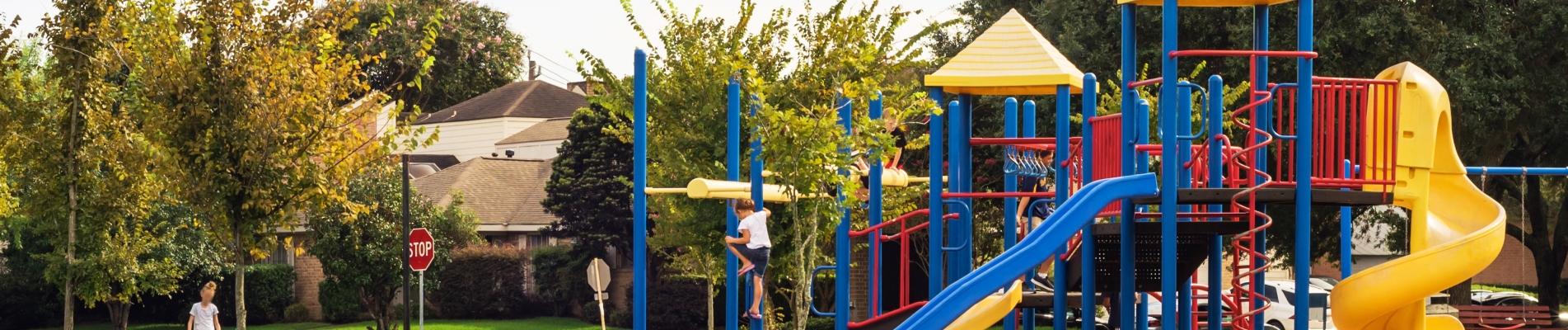 Intego Playground